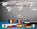Conference Photo Gallery ModTech 2012